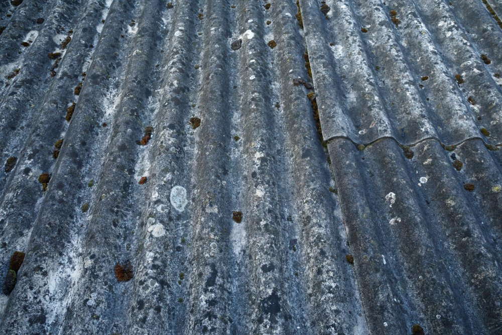 Where Should You Look for Asbestos?