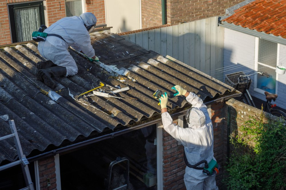 Asbestos Removal in Your Home